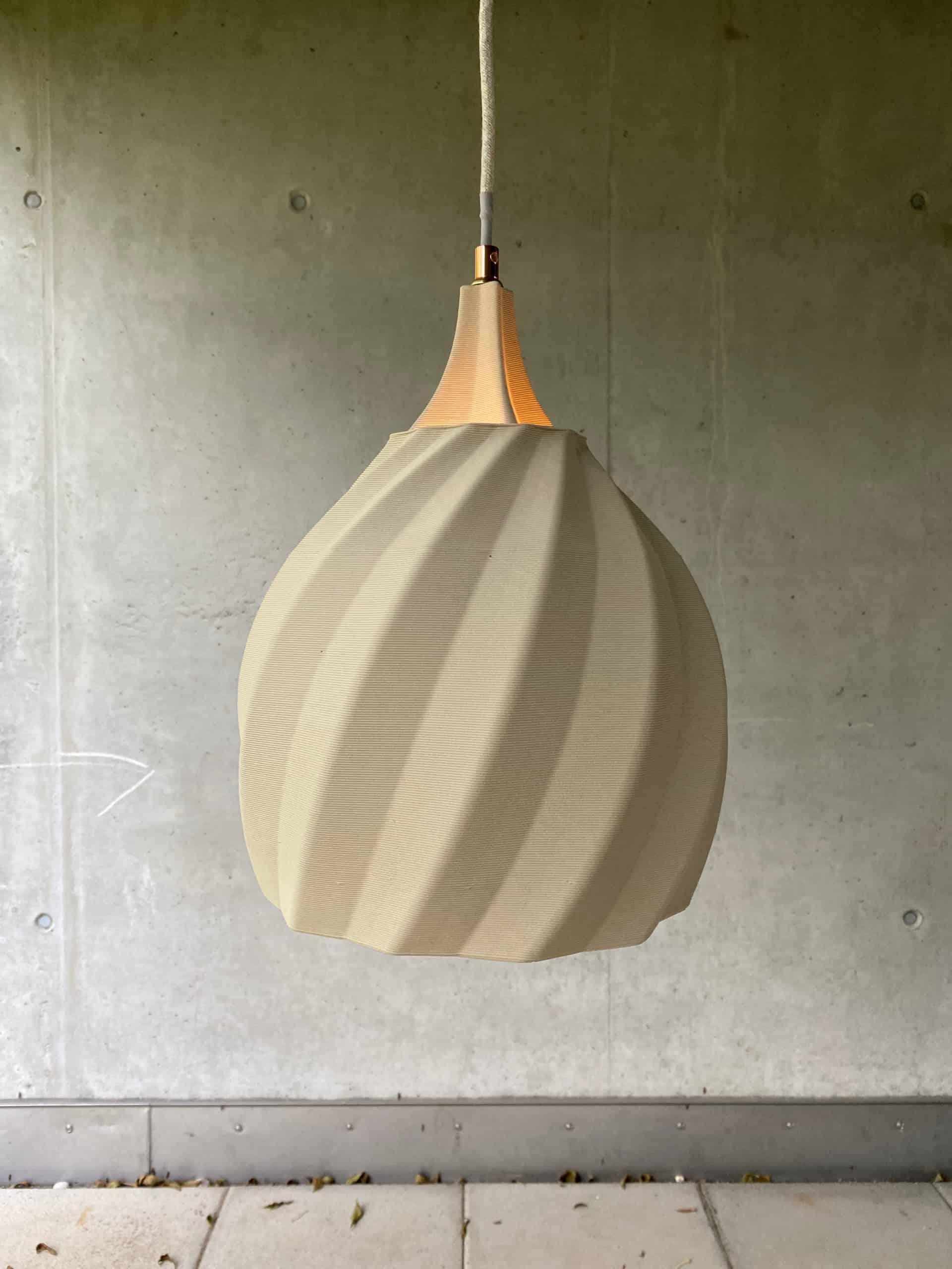 WCKD Pendant lamp