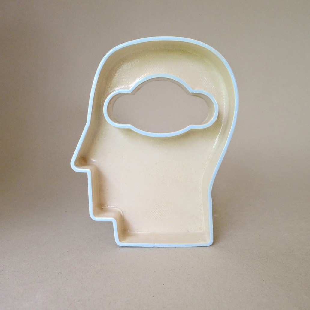Cloud in the head
