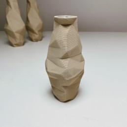 LWPLY Vase klein