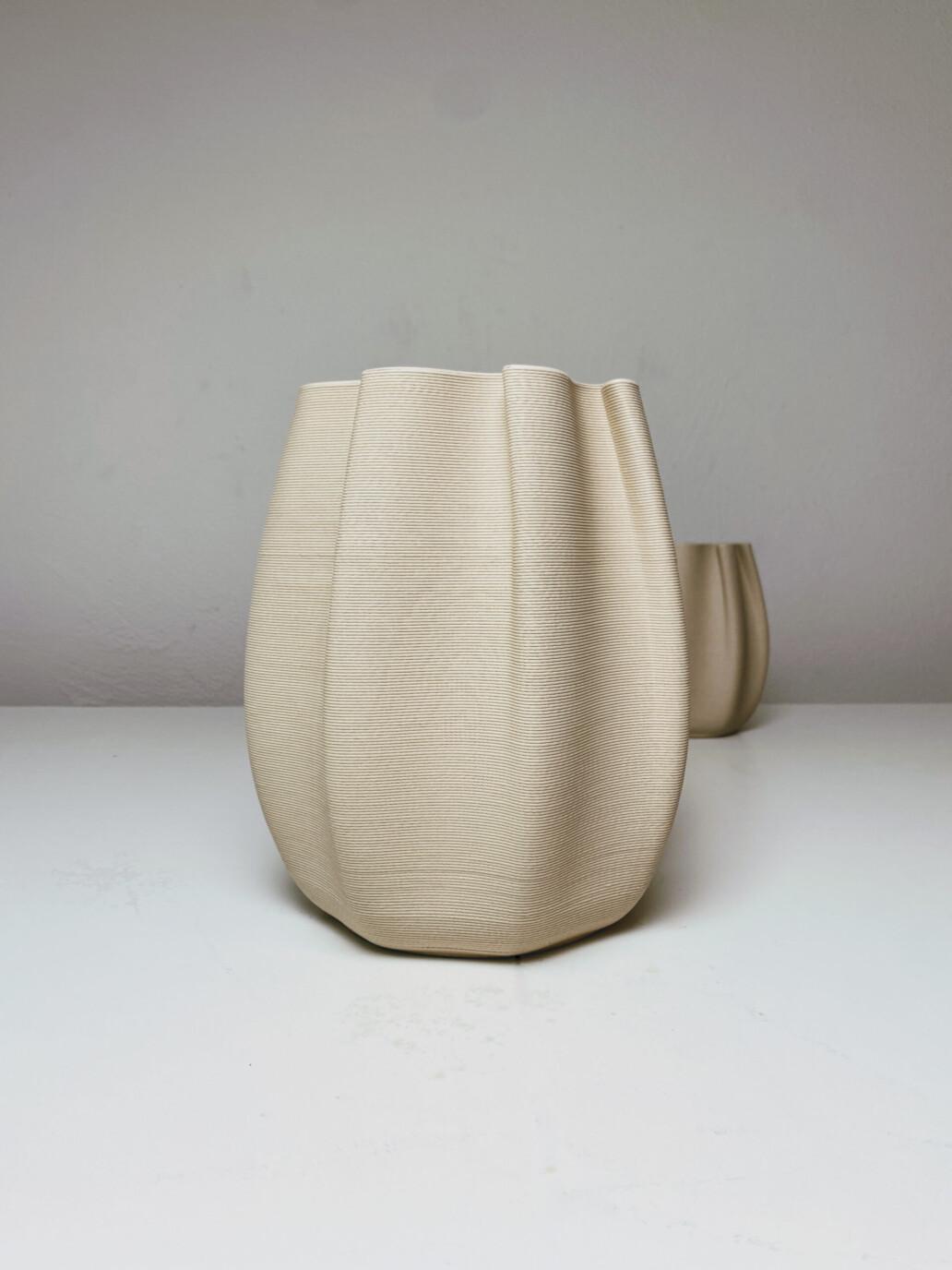WVS Vase 22 cm