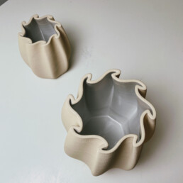 WVS Vase